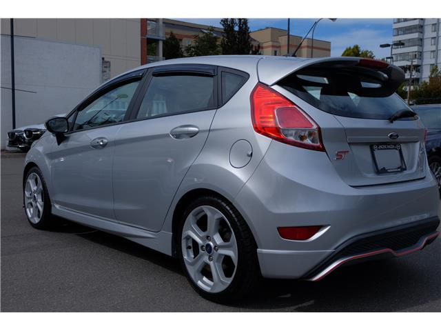 2015 Ford Fiesta ST (Stk: 145566A) in Victoria - Image 8 of 23