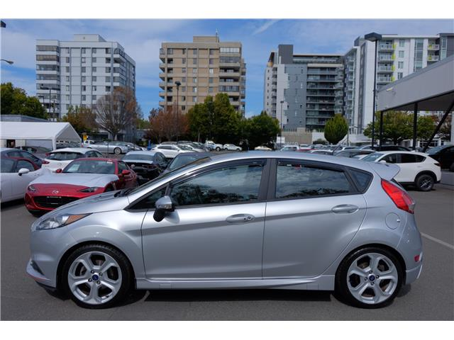 2015 Ford Fiesta ST (Stk: 145566A) in Victoria - Image 9 of 23