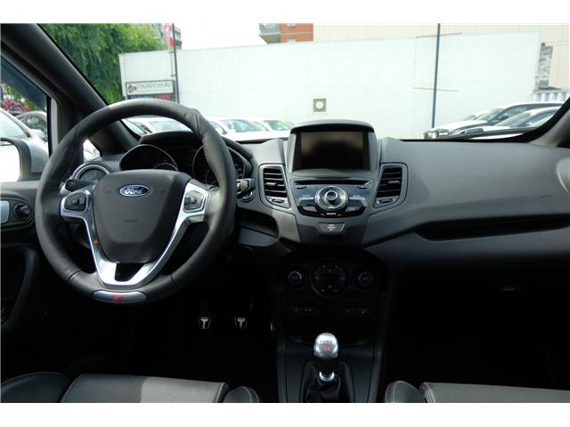 2015 Ford Fiesta ST (Stk: 145566A) in Victoria - Image 14 of 23