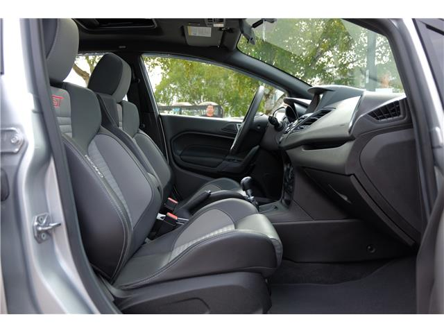 2015 Ford Fiesta ST (Stk: 145566A) in Victoria - Image 19 of 23