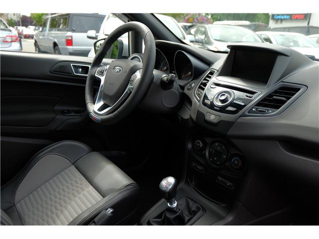 2015 Ford Fiesta ST (Stk: 145566A) in Victoria - Image 21 of 23