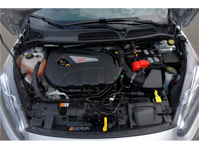 2015 Ford Fiesta ST (Stk: 145566A) in Victoria - Image 22 of 23