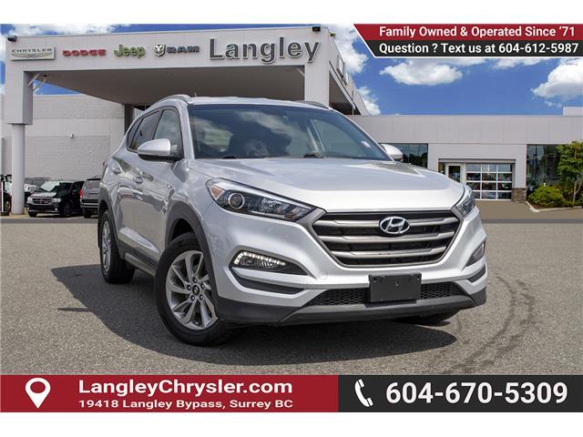 2016 Hyundai Tucson Premium (Stk: EE910390) in Surrey - Image 1 of 23