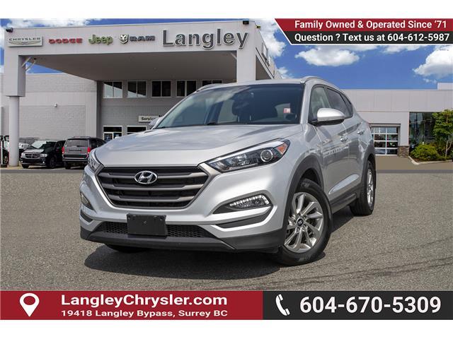 2016 Hyundai Tucson Premium (Stk: EE910390) in Surrey - Image 3 of 23