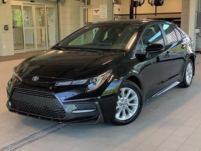 2020 Toyota Corolla SE (Stk: 21812) in Kingston - Image 1 of 24