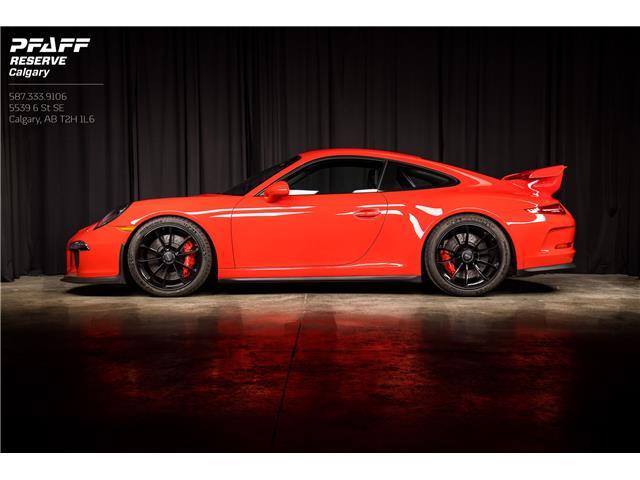 2015 Porsche 911 GT3 (Stk: VU0415A) in Calgary - Image 2 of 16