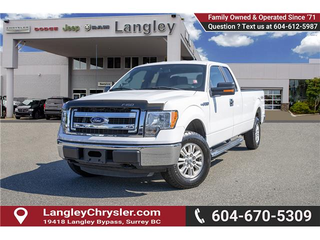 2013 Ford F-150 XLT (Stk: EE909690A) in Surrey - Image 3 of 23