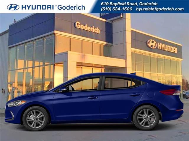 2018 Hyundai Elantra GL Auto (Stk: 80192) in Goderich - Image 1 of 1
