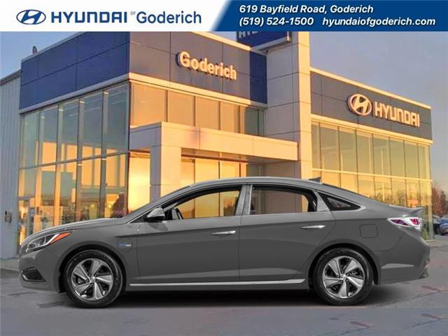 2016 Hyundai Sonata Plug-In Hybrid Ultimate (Stk: 65054) in Goderich - Image 1 of 1