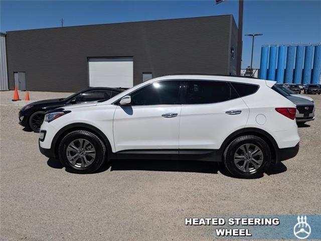 2015 Hyundai Santa Fe Sport Luxury (Stk: 90210A) in Goderich - Image 2 of 18