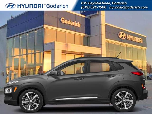 2018 Hyundai Kona PREFERRED (Stk: 90229A) in Goderich - Image 1 of 1
