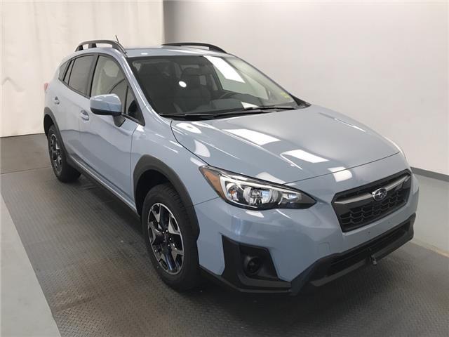 2019 Subaru Crosstrek Convenience (Stk: 208176) in Lethbridge - Image 7 of 25