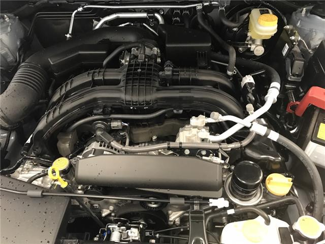 2019 Subaru Crosstrek Convenience (Stk: 208176) in Lethbridge - Image 10 of 25