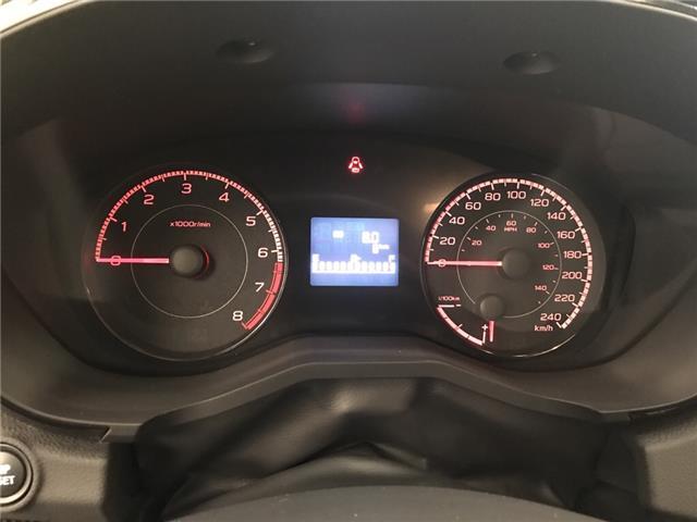 2019 Subaru Crosstrek Convenience (Stk: 208176) in Lethbridge - Image 16 of 25