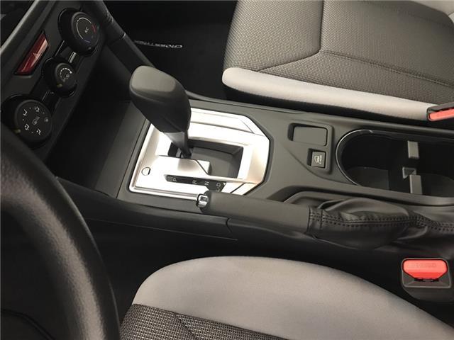 2019 Subaru Crosstrek Convenience (Stk: 208176) in Lethbridge - Image 18 of 25