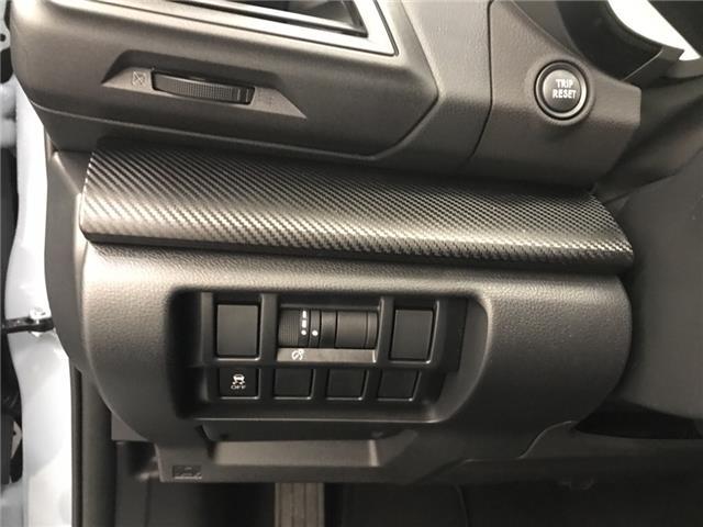 2019 Subaru Crosstrek Convenience (Stk: 208176) in Lethbridge - Image 24 of 25