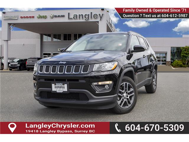 2017 Jeep Compass North (Stk: K774474A) in Surrey - Image 3 of 25
