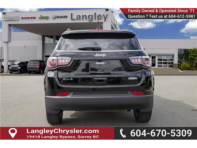 2017 Jeep Compass North (Stk: K774474A) in Surrey - Image 5 of 25