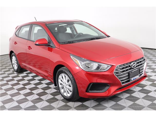 2020 Hyundai Accent Preferred (Stk: 120-035) in Huntsville - Image 1 of 31