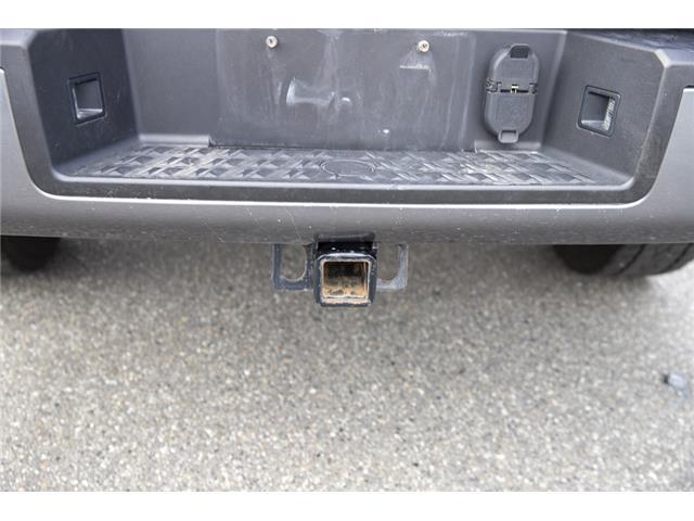 2016 Nissan Titan XD SL Gas (Stk: EE910500) in Surrey - Image 7 of 29