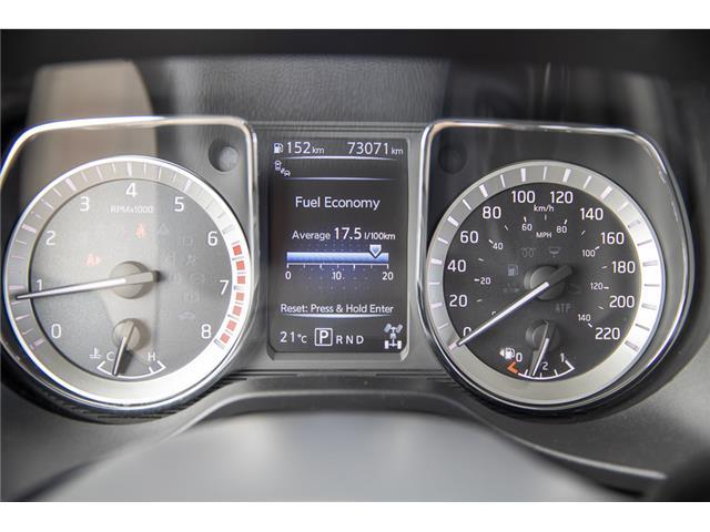 2016 Nissan Titan XD SL Gas (Stk: EE910500) in Surrey - Image 22 of 29