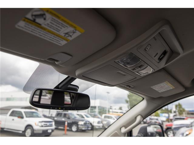 2016 Nissan Titan XD SL Gas (Stk: EE910500) in Surrey - Image 29 of 29