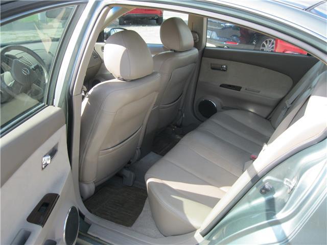 2005 Nissan Altima 2.5 SL (Stk: 19130A) in Stratford - Image 6 of 8