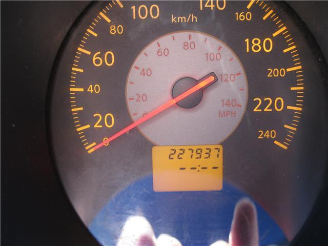 2005 Nissan Altima 2.5 SL (Stk: 19130A) in Stratford - Image 8 of 8