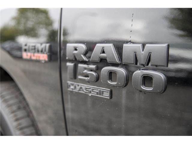 2019 RAM 1500 Classic ST (Stk: K652031) in Surrey - Image 7 of 21