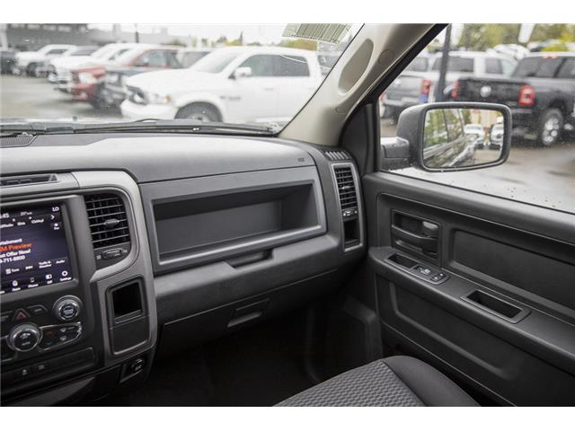 2019 RAM 1500 Classic ST (Stk: K652031) in Surrey - Image 13 of 21