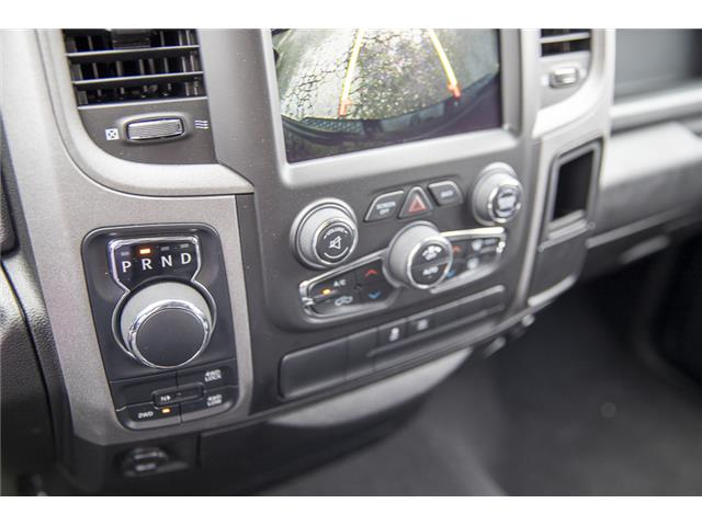 2019 RAM 1500 Classic ST (Stk: K652031) in Surrey - Image 19 of 21