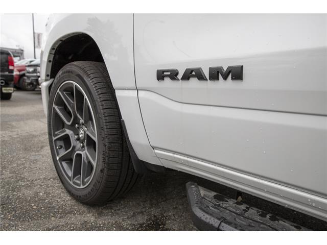 2019 RAM 1500 Sport (Stk: K867984) in Surrey - Image 9 of 25