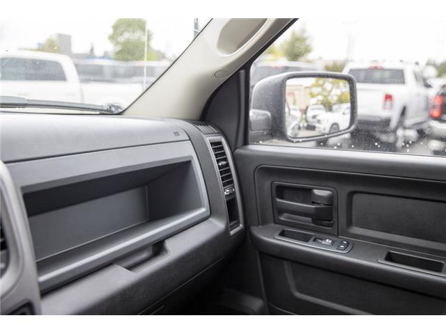 2019 RAM 1500 Classic ST (Stk: K652031) in Surrey - Image 20 of 21