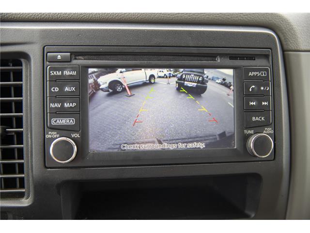 2016 Nissan NV Passenger NV3500 HD SV V8 (Stk: J810302A) in Surrey - Image 20 of 23