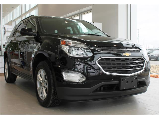 2017 Chevrolet Equinox LT (Stk: V7288) in Saskatoon - Image 1 of 22