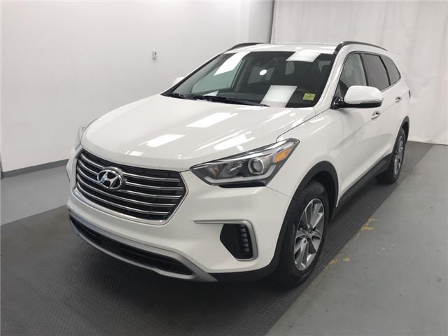 2019 Hyundai Santa Fe XL Preferred KM8SNDHF4KU296836 209961 in Lethbridge