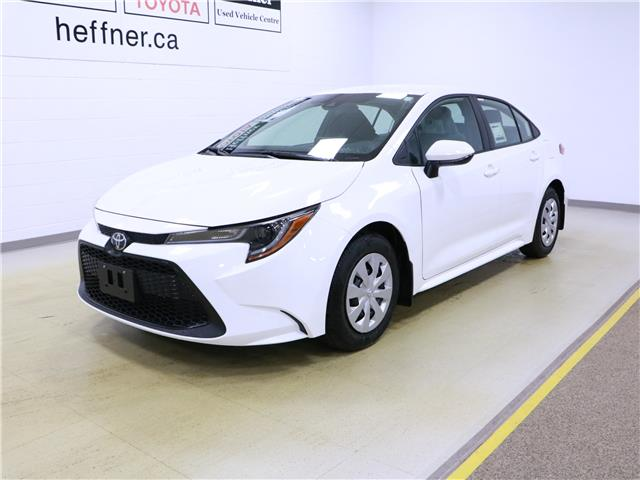 2020 Toyota Corolla L (Stk: 200266) in Kitchener - Image 1 of 3