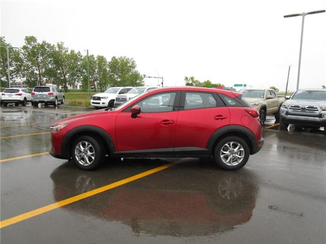 2019 Mazda CX-3 GS (Stk: 7891) in Moose Jaw - Image 2 of 31