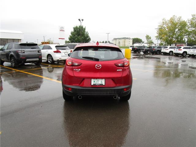 2019 Mazda CX-3 GS (Stk: 7891) in Moose Jaw - Image 6 of 31