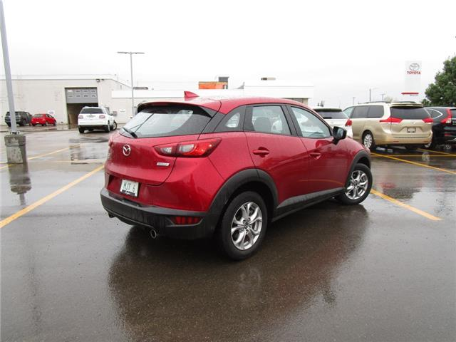 2019 Mazda CX-3 GS (Stk: 7891) in Moose Jaw - Image 7 of 31