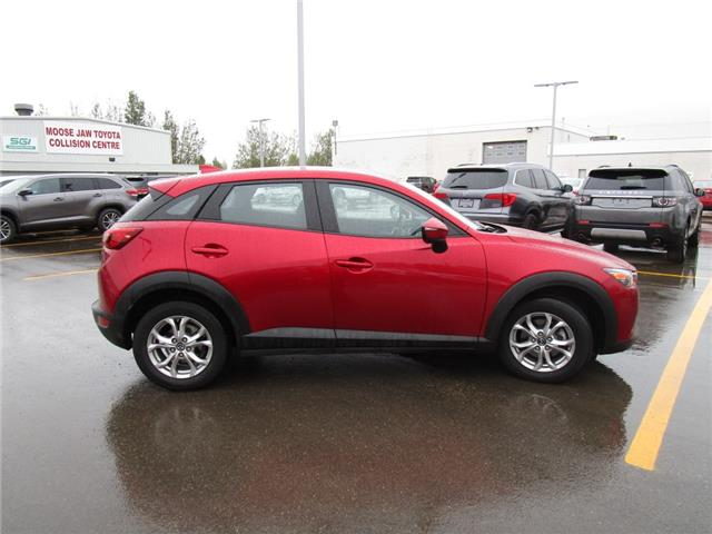 2019 Mazda CX-3 GS (Stk: 7891) in Moose Jaw - Image 8 of 31