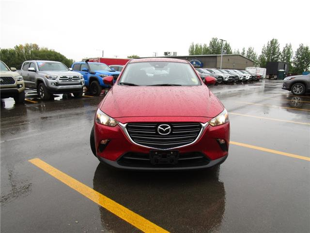 2019 Mazda CX-3 GS (Stk: 7891) in Moose Jaw - Image 10 of 31