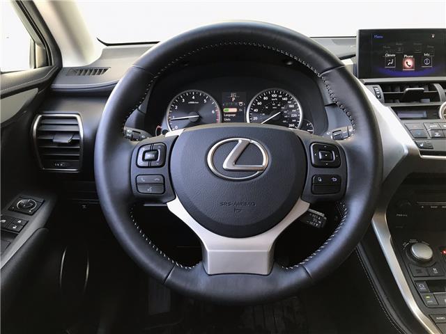 2016 Lexus NX 200t  (Stk: 28817A) in Markham - Image 14 of 23
