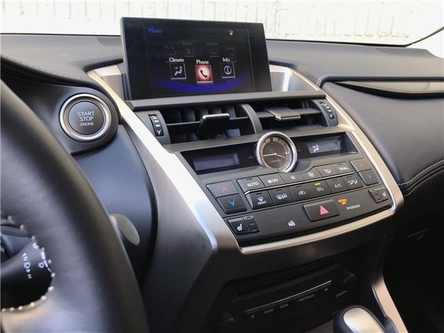 2016 Lexus NX 200t  (Stk: 28817A) in Markham - Image 16 of 23