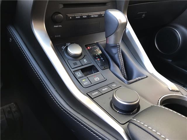 2016 Lexus NX 200t  (Stk: 28817A) in Markham - Image 17 of 23