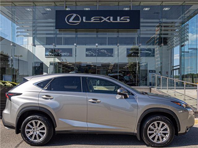 2016 Lexus NX 200t  (Stk: 28817A) in Markham - Image 11 of 23