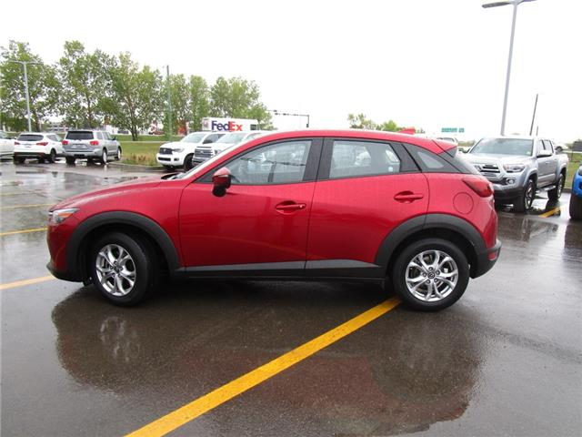 2019 Mazda CX-3 GS (Stk: 7892) in Moose Jaw - Image 2 of 30