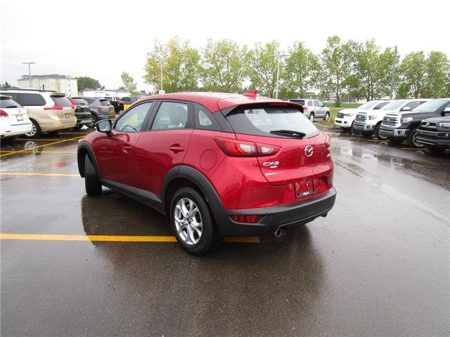 2019 Mazda CX-3 GS (Stk: 7892) in Moose Jaw - Image 3 of 30