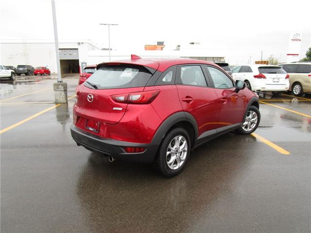 2019 Mazda CX-3 GS (Stk: 7892) in Moose Jaw - Image 5 of 30