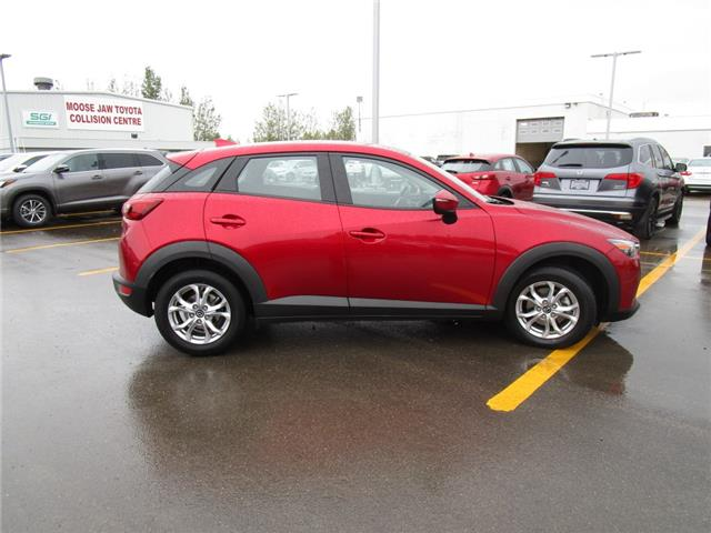 2019 Mazda CX-3 GS (Stk: 7892) in Moose Jaw - Image 6 of 30